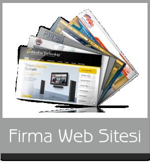 firma-web-sitesi